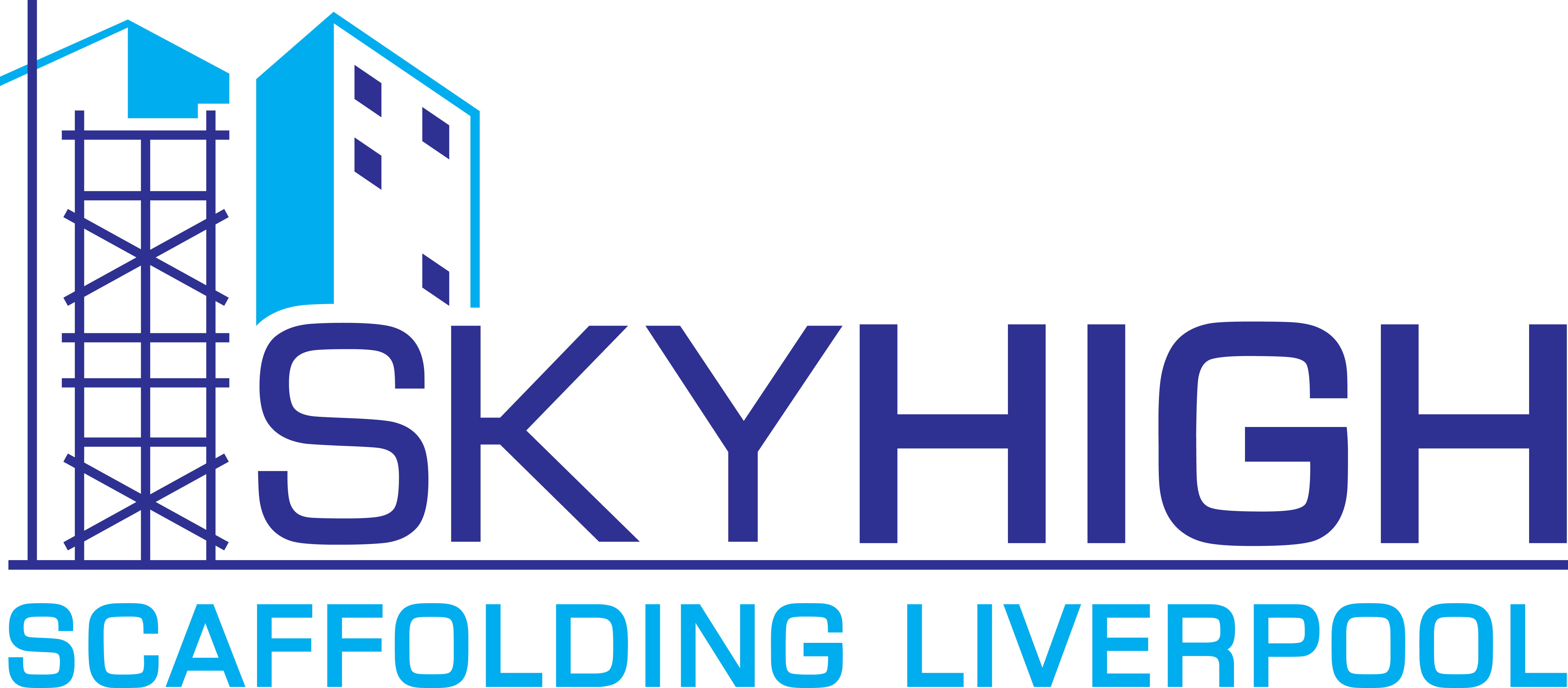 Skyhigh Scaffolding Liverpool